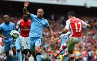 Góc HLV Trần Minh Chiến: Arsenal thua; Chelsea, M.U thắng