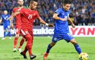 Hạ Indonesia, Thái Lan ẵm trọn mọi giải thưởng AFF Cup