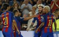02h45 ngày 19/12, Barcelona vs Espanyol: Khuất phục 'gã hàng xóm' khó chịu