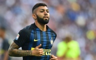 Inter 'nhả' Gabigol, Liverpool mừng thầm
