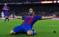 Barcelona vs Espanyol (vòng 16 La Liga)