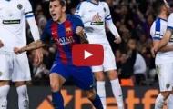 Barcelona 7-0 Hercules (Copa del Rey)