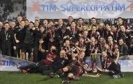5 điểm nhấn Juventus 1-1 AC Milan (3-4 luân lưu): Ngày của các thủ môn