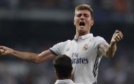 TIẾT LỘ: Bale, Kroos và Fabregas khước từ Man Utd vì một người
