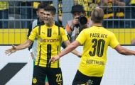 Lindelof lọt đội hình 'sao mai' gây ấn tượng tại Champions League 2016