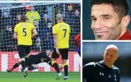 10 thủ môn cứu thua penalty 'đỉnh' nhất tại NHA: Van der Sar so kè David Seaman
