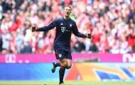 Neuer vượt mặt Buffon, hay nhất thế giới lần thứ 4 liên tiếp
