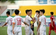 U21 Hoàng Anh Gia Lai 1-0 U21 Việt Nam (U21 Quốc tế 2016)