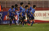 U21 Yokohama 1-0 U21 Thái Lan (Chung kết U21 Quốc tế 2016)