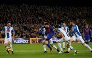 Đội hình hay nhất La Liga 2016: Barca chiếm một nửa, BBC chỉ còn một người