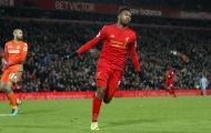 Đừng bỏ qua những khoảnh khắc này trong trận Liverpool - Stoke