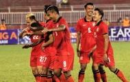 U21 Quốc tế Báo Thanh niên: Người Thái lại mang đến nỗi lo