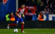 Atletico Madrid xác nhận 2 lời đề nghị từ Man City