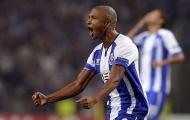 Mục tiêu của Arsenal chơi hay thế nào trong màu áo Porto