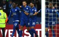 Leicester City 1-0 West Ham, vòng 19 Ngoại hạng Anh