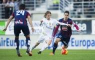 Luka Modric - Xứng danh tiền vệ sáng tạo nhất mùa 2016/17