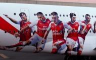 Sanchez và Oezil sẽ ở lại Arsenal, bằng chứng đây