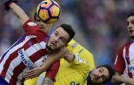 03h15 ngày 04/01, Las Palmas vs Atletico Madrid: Khai vị đầu năm