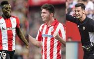 5 cầu thủ La Liga có thể sớm gia nhập Real, Atletico hay Barcelona
