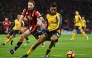 Đây, bí quyết giúp Bournemouth 'hành hạ' Arsenal