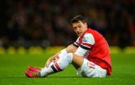 NHM Arsenal đòi đổi Mesut Oezil lấy Bale
