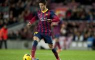 2 bàn thắng của thần đồng Afellay trong suốt thời gian ở Barca