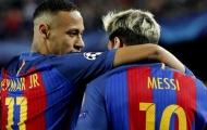 Đội hình đắt giá nhất thế giới của France Football: Messi vượt Ronaldo