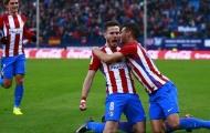 22h15 ngày 07/01, Eibar vs Atletico Madrid: Top 4 vẫy gọi