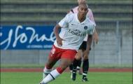 Cựu tiền đạo PSG bất ngờ gia nhập Hà Nội FC