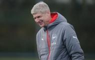 Oezil lẫn Sanchez đều 'mất tích' trong buổi tập của Arsenal