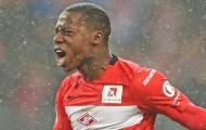 Thay thế Mane, Liverpool quay lại với 'cơn lốc' Hà Lan