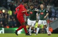 TRỰC TIẾP Liverpool 0-0 Plymouth: Hòa nhạt nhòa (Kết thúc)