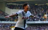 TRỰC TIẾP Tottenham 2-0 Aston Villa: Gà trống duy trì mạch trận thăng hoa (Kết thúc)