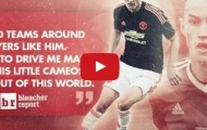 Callum Gribbin - tài năng đầy triển vọng của Man United