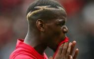 SỐC: Pogba, Neymar OUT khỏi ĐHTB của FIFA