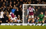Tottenham vs Aston Villa (vòng 3 FA Cup)