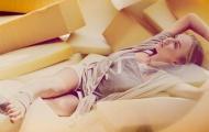 Nastia Liukin - Nữ hoàng thể dục dụng cụ quyến rũ