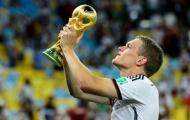 16 ĐTQG nào có thể lấy vé 'chùa' đi World Cup?