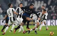 Chủ quan, Juventus suýt dừng bước tại Coppa Italia