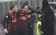 'Đội B' của Milan ngược dòng đi tiếp tại Coppa Italia