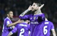 Sergio Ramos, chàng đấu sĩ dũng cảm xứ Andalusia