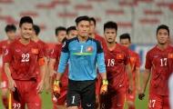 U20 Việt Nam sẽ đối đầu với U20 Argentina tại Hà Nội