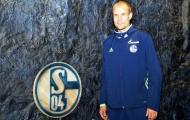 Badstuber nói gì khi đầu quân Schalke?