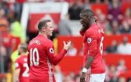Điểm tin sáng 14/01: Mourinho có người thay Rooney; Wenger hé lộ thương vụ Belotti