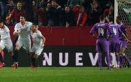 Góc HLV Trần Minh Chiến: Sevilla từ hòa tới thắng trước Real