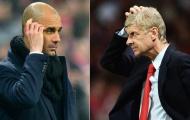 Những dấu hiệu cho biết Manchester City đang đi vào vết xe đổ của Arsenal
