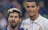 9 kỷ lục Messi, Ronaldo chưa thể xô đổ