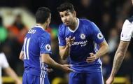 Đừng đẩy Costa đi! Anh có thứ mà Ngoại hạng Anh và Chelsea đang thiếu