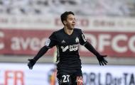Góc tuyển trạch: Ligue 1 đang sở hữu cả 'Henry mới' lẫn 'Xavi mới'