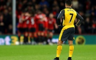 16 bàn thắng, 10 kiến tạo: Hãy đáp ứng cho Alexis mọi đòi hỏi